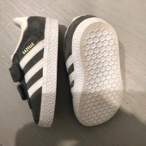 Toddler Adidas Sneakers size 5